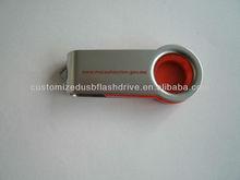 High Quality Swivel USB Pendrive USB3.0 64GB