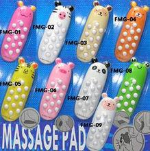 Yiwu stock cartoon massager electric massage pads