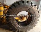 construction machine genuine new otr tires 15-19.5