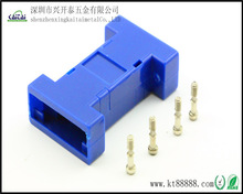d sub Adapter computer rs232 to rs232 plastic adapter