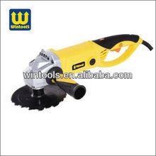 Polidor elétrico máquina polidora de carro novo WT02329