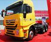 New Genlyon IVECO tractor truck