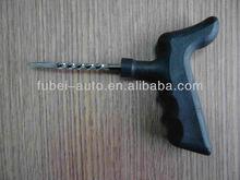 TIRE PLUG REPAIR tool KIT for Cars Motorcycles