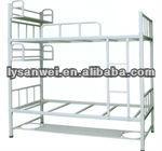export steel dormitory bunk bed