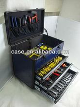 aluminum drawer case for tools,drawer tool box,aluminum drawer case