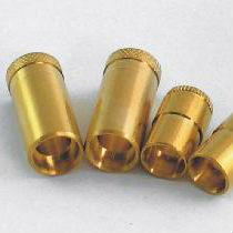 precision brass guide bushing