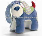 High Quality Cute Stuffed Plush Baby Dog Toy