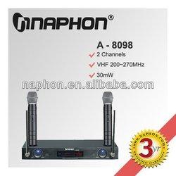 cheap wireless microphone wireless collar microphone microphone wireless price A-8098