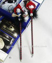 Lovely handmade craft gift ballpint pen for children