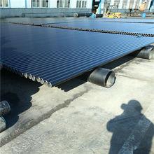API 5L seamless steel tube for fluid