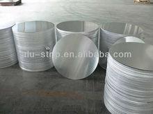 1070 hot rolled aluminum circle