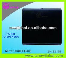 Stainless Steel Tissue Holder ,Toilet Paper Dispenser ZH-S218B