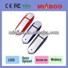 Super usb flash drive 8GB plastic usb pendrive,OEM plastic usb flash driver
