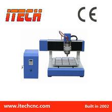 Hi-tech and Divine high precision cutting plywood machine ITM3030