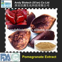 Factory Supply Pomegranate Peel Extract