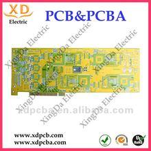 94vo pcb,infrared pcb,pcb potting(ISO9001/TS16949/ROHS /UL)
