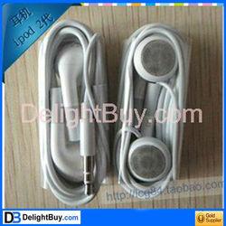 for Apple Earphones Headphones iPod mobile phone headset