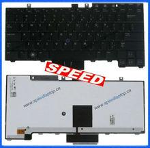 Replacement For Dell Latitude E5400 E5500 E6400 E6500 Backlit Keyboard Ht514