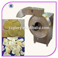 High Efficient Industrial Potato Chips Cutter