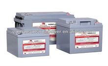 high CCA 12v lead acid storage battery (12V50AH) Lead Acid battery Deep Cycle high CCA 12v lead acid storage battery