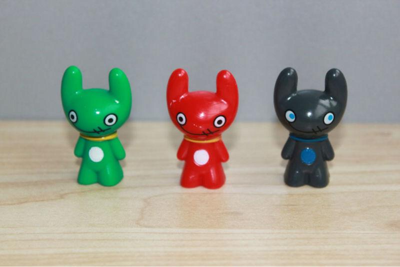Plastic Figures Toys 44
