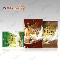 Good price Moisture Proof Resealable Custom Printing Tea Plastic Bag