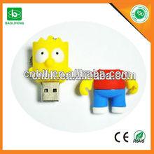 4GB-64GB cool usb2.0 pendrive, super speed,4gb usb 2.0,usb 64gb pendrive