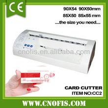 OFIS A4 business card cutting machine