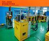 Full Automatic Plastic Bottle Cap Closure Slitting Machine Cap Ring Cutting Machine