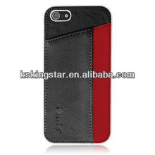 fashionable pocket case for iphone 5