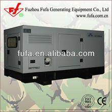 Compact and durable ! 25 - 1500 kVA fg- wilson