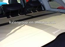 Retractable Rear Luggage/Cargo Cover