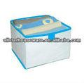 molino de viento plegable impreso tela no tejida caja del cajón