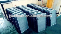 aluminum car radiator/ radiator core