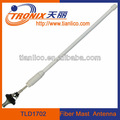 Hyundai aksesuarları parçalar/karbon fiber araç antenler/m tld1702 AMF radyo anteni