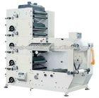 RB-520 high quality multicolor digital paper printing machine
