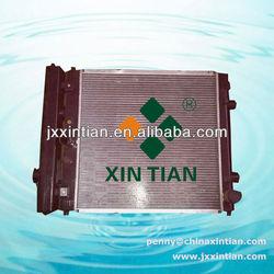 Aluminium Radiator for Per Kins Generator