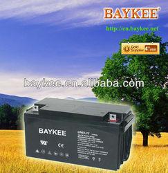 Maintenance-free Lead-acid Battery Series 12v 200ah Dry Batteries for UPS