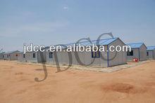 economic & modern easy assembled prefabricated house