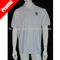 Direct factory from china of the polo shirts for men