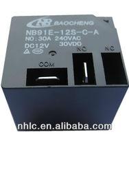 NB91E(T91) 12v dc relay motorcycle relay alibaba.com france