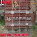 Gaiola de pombos/gaiola para animais de estimação