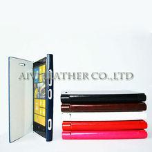 Genuine Leather Case For Nokia Lumia 920, Wallet Style Case