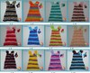 2013 Muti Lace Dress Matched Headband Clothing boutique Baby Girl Party Dress