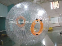 kids zorb/ water&grass inflatable zorb ball for sale