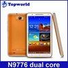 mtk6577 dual core star phone star n9776 big screen dual sim mobile phones