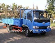 FAW 4x2 5 ton pickup