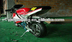 49cc air- cooled two-stroke enginet Racing Motorcycle