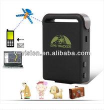 Personal Tracker Satellite GPS Messenger /gps tracking system/ GPS personal locator gps tracker
