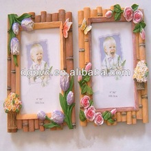 acrylic photo frame fridge magnets ,photo collage frame, picture frame services